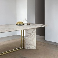 Plinto Y2W Editions dining table