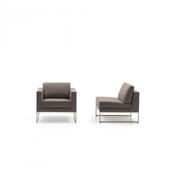 DS-160 Armchair - Lifestyle