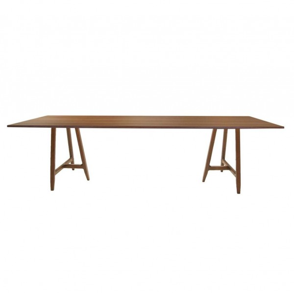 Easel table - Lifestyle