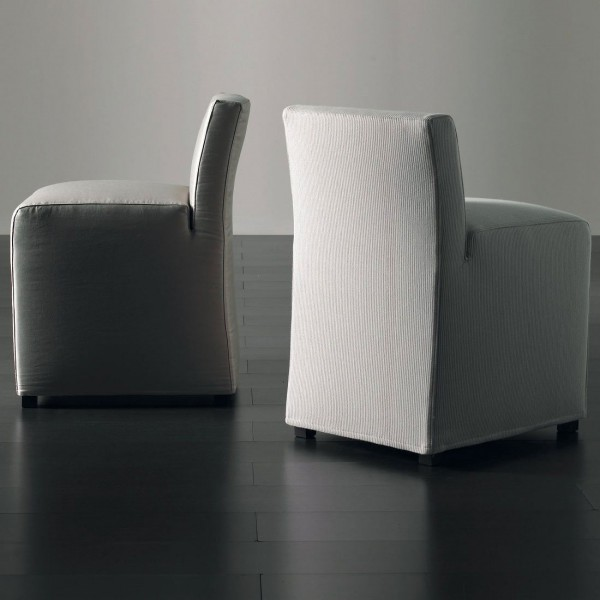 Wess dining chair  - Lifestyle