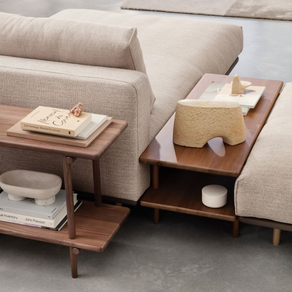 Rolf Benz 933 Side Table - Image 4