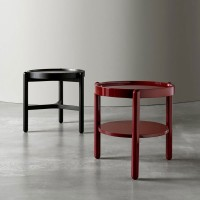 Vittorio Side Tables