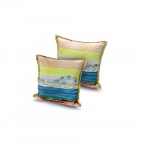 Wimereux Cushion
