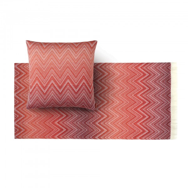 Timmy Throw Blanket and Cushion - Image 3