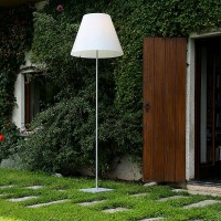 Grande Costanza Open Air outdoor floor lamp