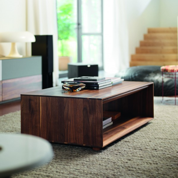 Lux coffee table - Lifestyle