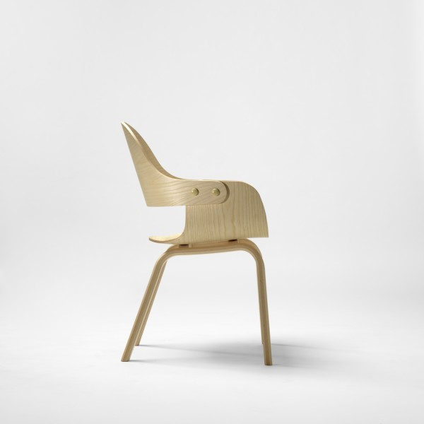 Showtime Nude chair - Image 2