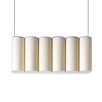 Tomo Long Suspension Lamp