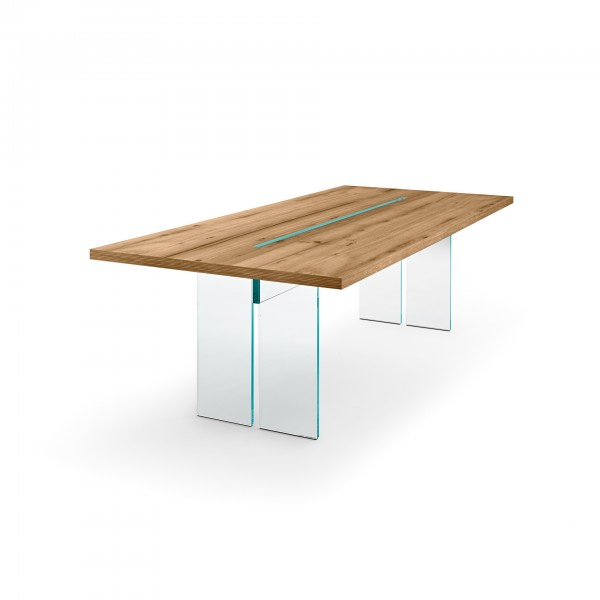 LLT wood table - Image 1