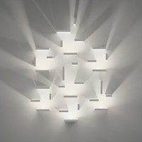 Set wall light