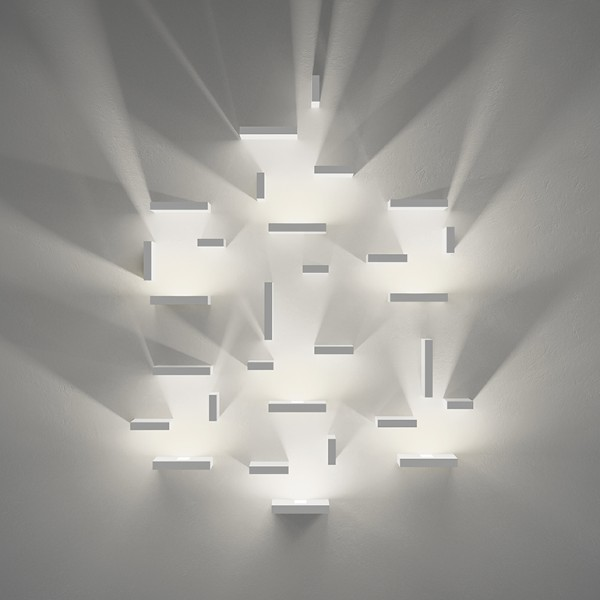 Set wall light - Image 1