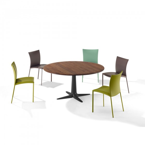 Lauro 1530 Wood Table - Image 3