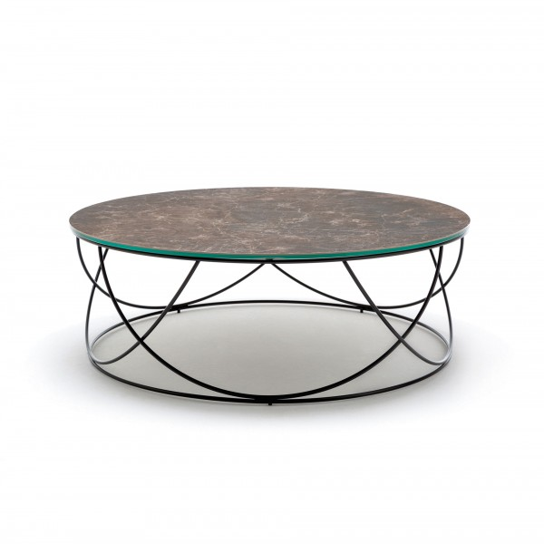 Rolf Benz 8770 Coffee and Side Table - Image 3