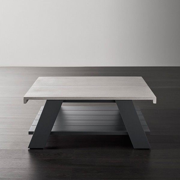Joi Coffee Table - Lifestyle