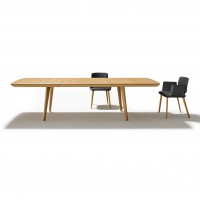 Flaye extending table
