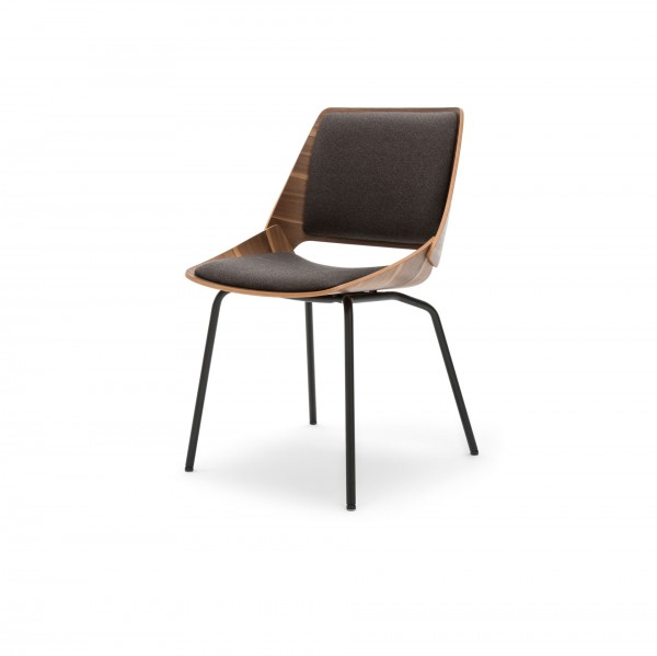 Rolf Benz 650 chair - Image 1