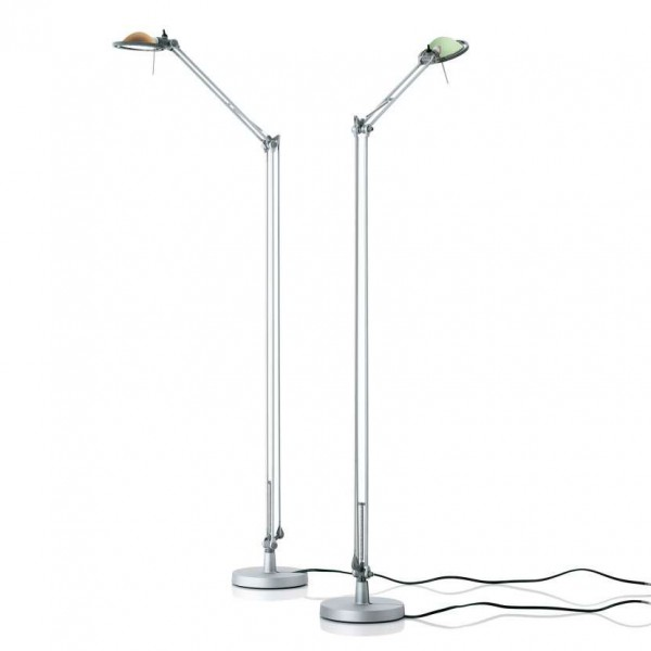 Berenice floor lamp - Lifestyle