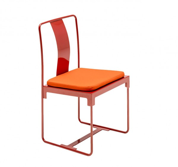 Mingx outdoor chair - Image 1