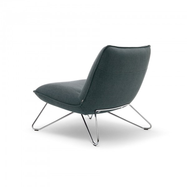 Rolf Benz 394 Lounge Chair - Image 3