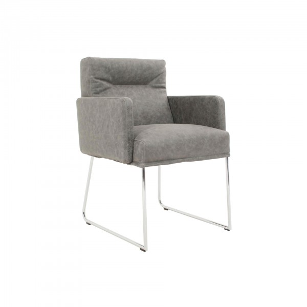 D-Light Chair with Armrests - Image 1