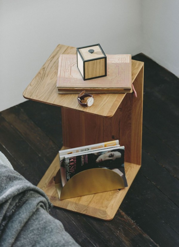 Clip side table - Image 3