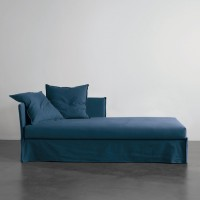 Fox Méridienne sofa bed