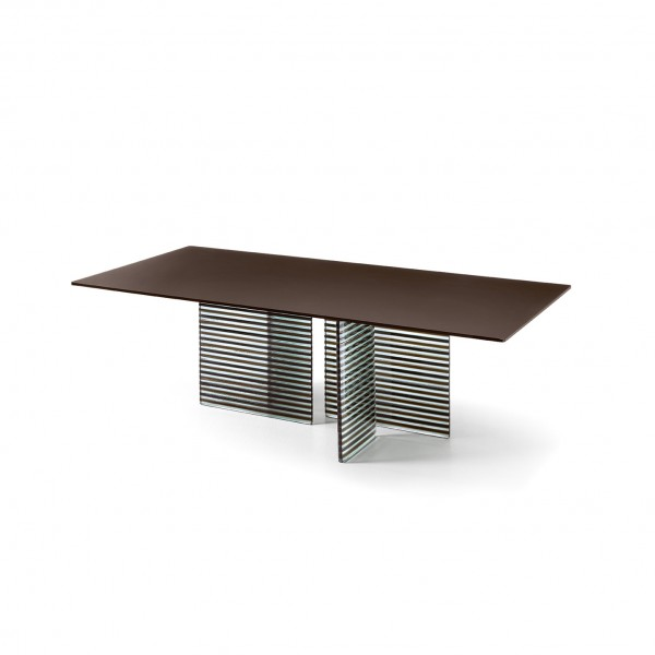 Big Wave Table - Lifestyle