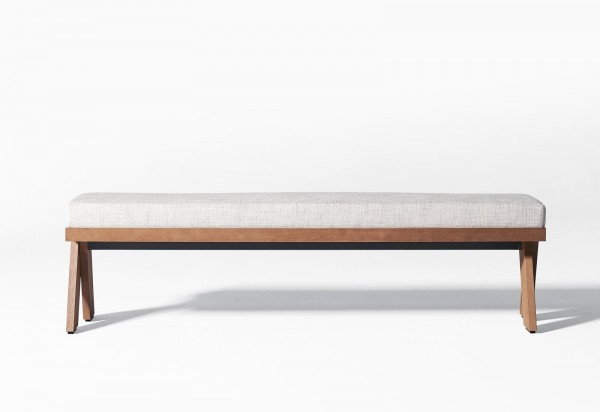 Joi Open Air bench - Image 1