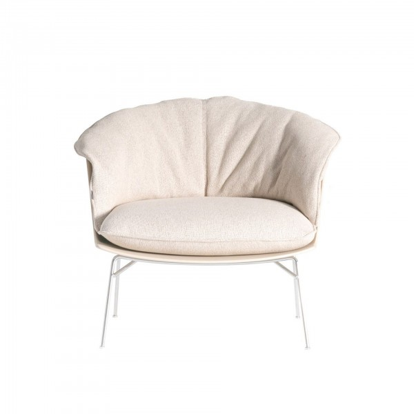 Moon lounge chair - Image 4