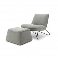 Rolf Benz 394 lounge chair
