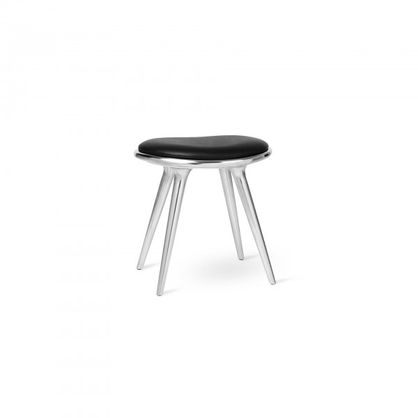 Low Stool Recycled aluminum - Lifestyle