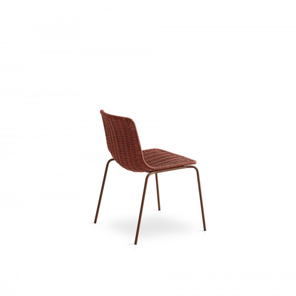 Lapala outdoor chair - Image 1