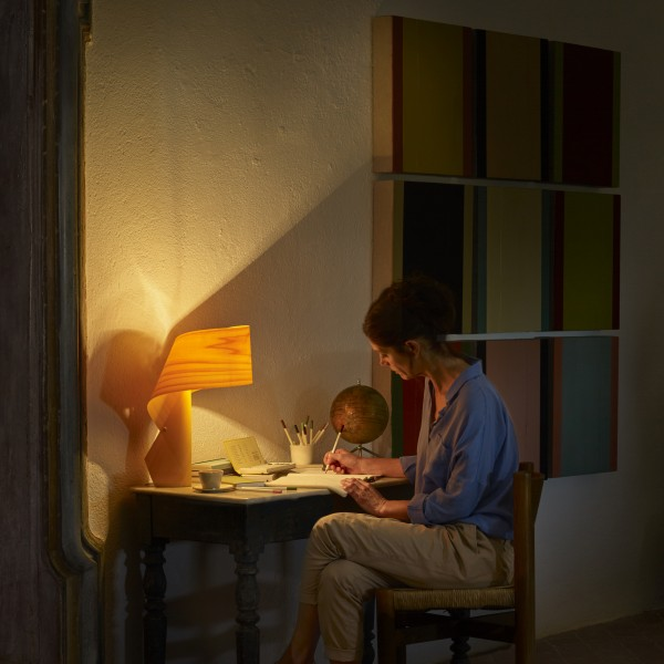 Air Table Lamp - Image 4