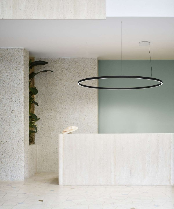 Compendium Circle suspension light - Image 1